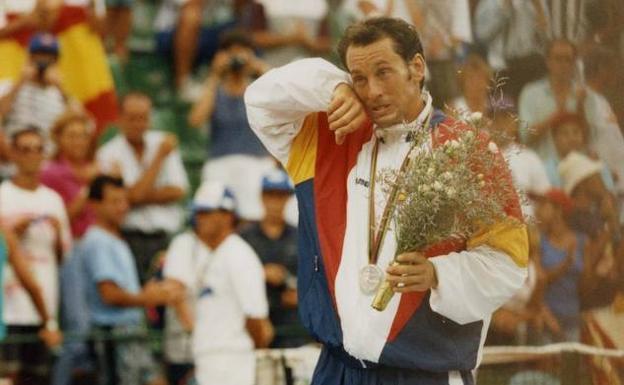 Jordi Arrese.