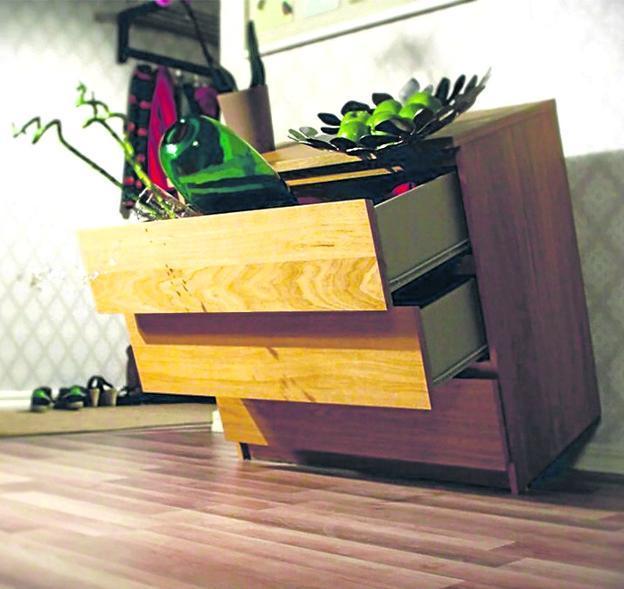 mobiliario de exterior ikea el mueble que ha tenido que retirar ikea tras causar la