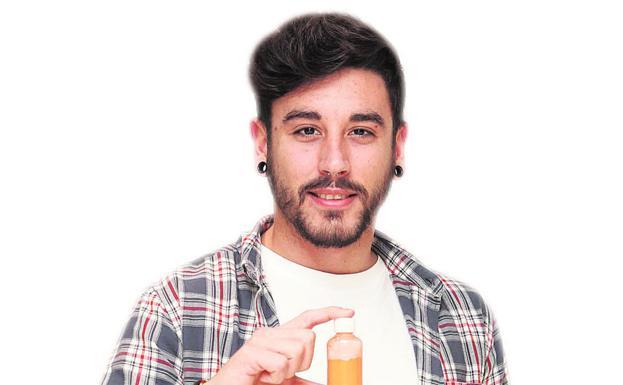 Cristian Sánchez. / Martínez Bueso