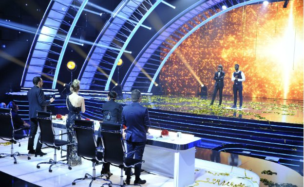 La final de 'Got Talent' le roba la corona a 'Fariña'