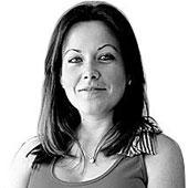 Maria Jose Moreno