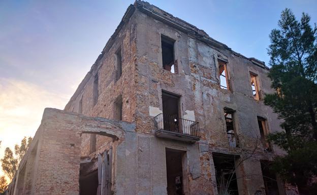 Lugares de misterio y leyenda en la Región de Murcia   La Verdad