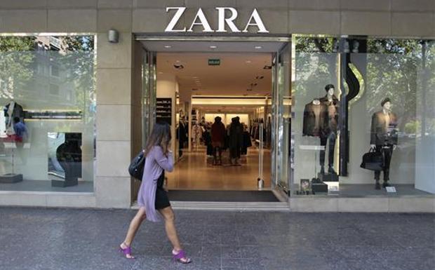 7a021d938 La falda retro de Zara que triunfa entre las 'instagramers' | La Verdad