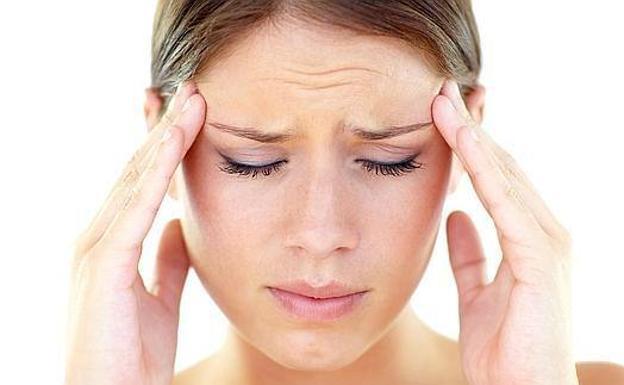 El truco para acabar con el dolor de cabeza en solo 10 segundos ...