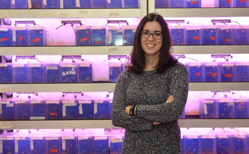 Irene Pardo: Excelencia juvenil