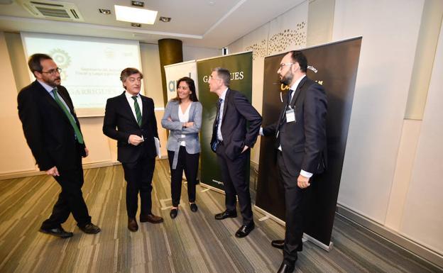 Garrigues detalla las novedades más relevantes en materia fiscal y legal para empresas