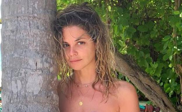 El Impresionante Desnudo Integral De Marta Torné La Verdad