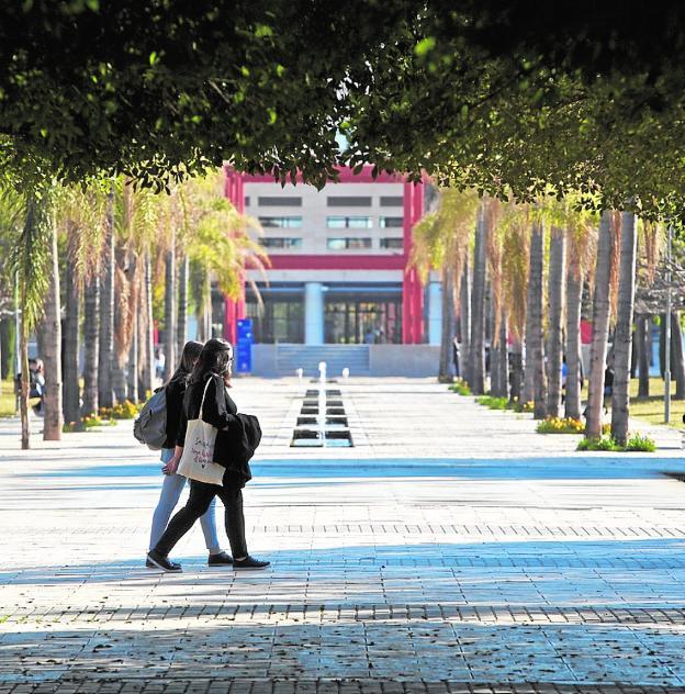 Cuenta con uno de los mejores campus estatales y proyectos de vanguardia en responsabilidad social e igualdad de género. U.A./
