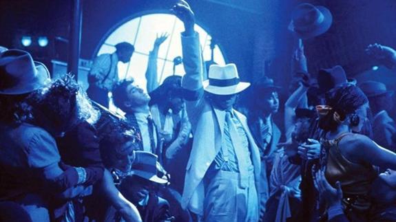Subastan por 10.000 euros el sombrero de Michael Jackson en  Smooth ... a9dc0e0aba6