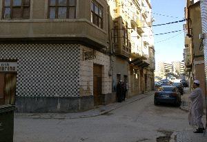prostitutas murcia centro precio prostitutas