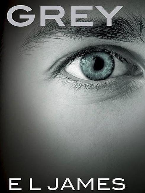 Grey: 12 frases eróticas del nuevo libro de \'Fifty Shades of Grey ...